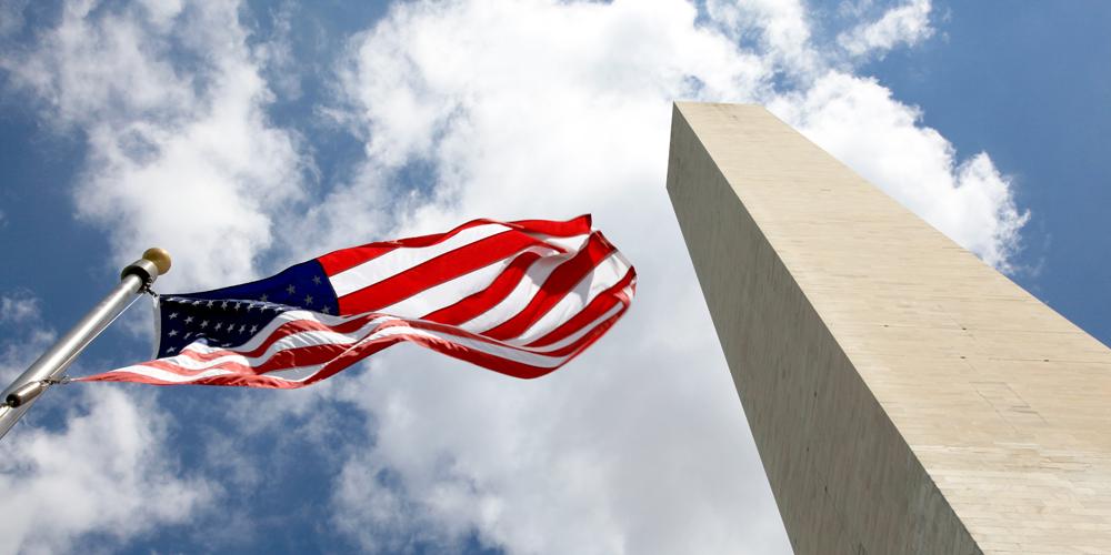 Washington la douce, the place to be !