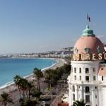 Le centenaire de Nice