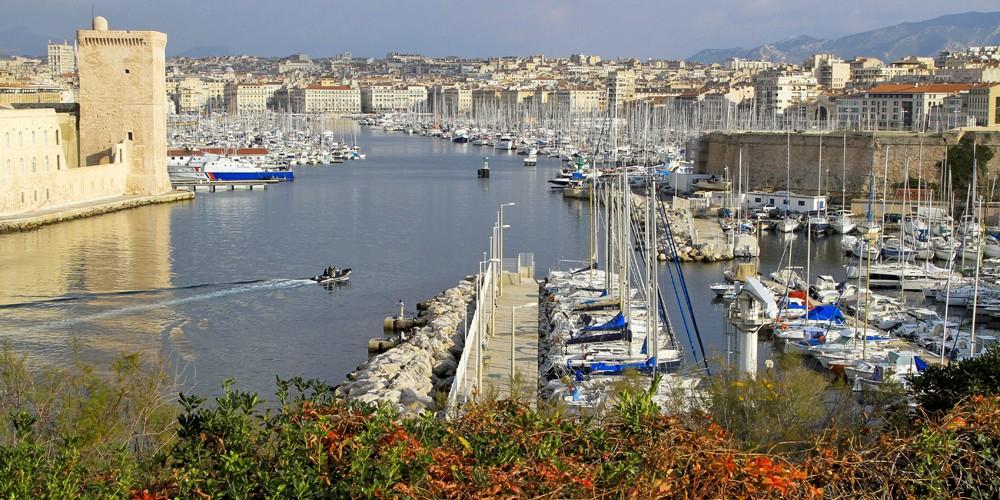 Marseille new look