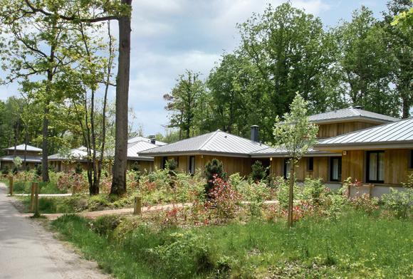 Les cottages Center Parcs en classe VIP Weva, votre magazine de tourisme, voyages et arts de  # Les Bois Francs Avis