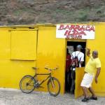 Cap Vert, un parfum de nostalgie