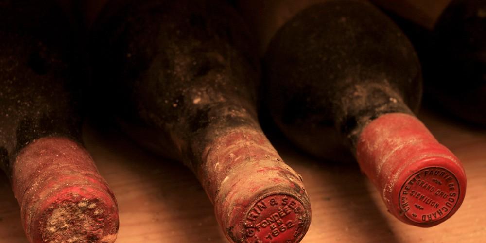 In vino, c'est la classe !