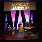 Neige et jazz à Avoriaz !