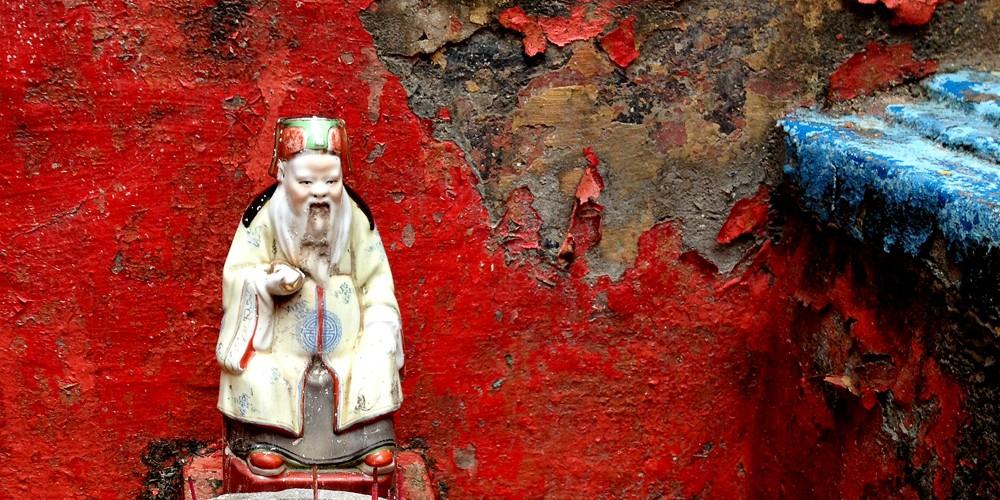 Macao, l'île d'orient aux parfums d'occident