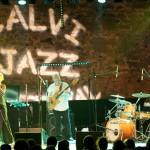 La Signoria & le Calvi Jazz Festival