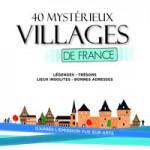 40 mystérieux villages