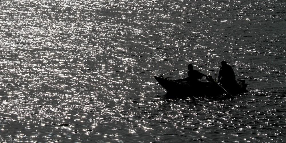 Pêche à la lune en Egypte : ça mord sur le Nil