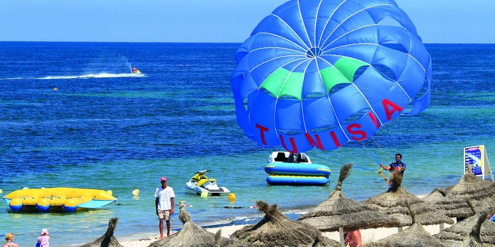 A Port El Kantaoui, la vie est Seabel !