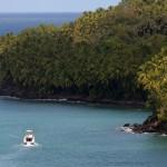 La Guyane entre jungle et mer