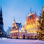 En route pour les pays baltes