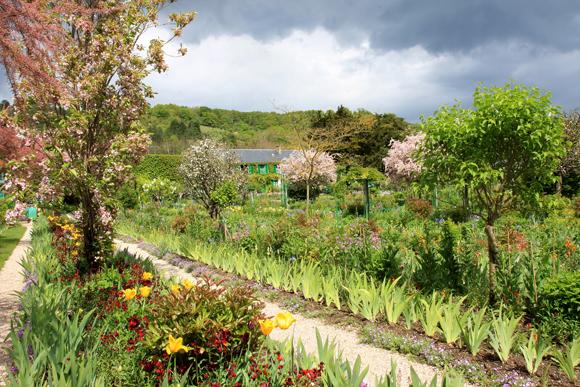 L Hiver Au Jardin Des Plumes De Giverny Weva Votre