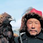 Photos de voyage en Mongolie