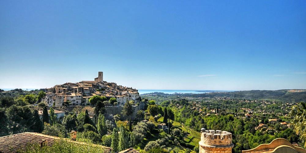 La Côte d'Azur fait son cinéma
