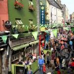 Galway, la perle de l'Irlande