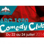 Arc 1950, Comedy Club