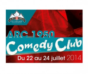 Comedy Club Arc 1950 - photo DR - Copie