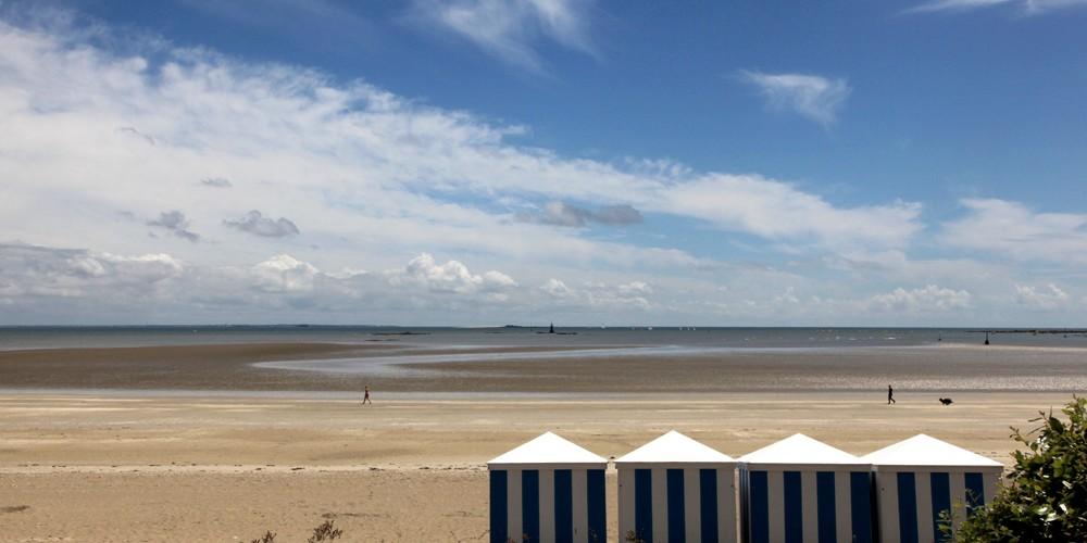 Du sable de La Baule au sel de Guérande