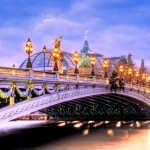 Une nuit en yacht club à Paris
