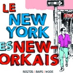 Le New-York des New-Yorkais