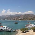 Cet automne, la mode est à la Crète