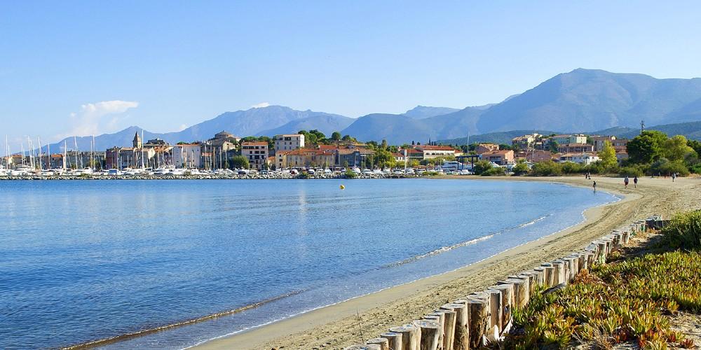 Les délices de la Corse orientale