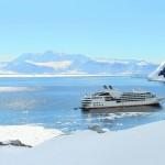 L'Antarctique chic à bord du Soléal