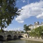 Des promenades parisiennes très clichés