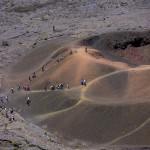 Volcans, cirques et pitons à La Réunion