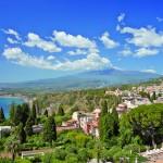 La Dolce Vita à Taormine
