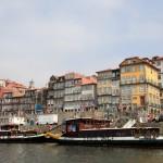 Une tour et des détours à Porto