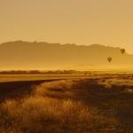 Réveillon namibien mirifique