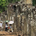 On en rêve, Angkor