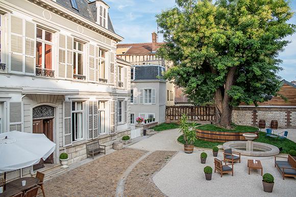 Les couleurs de l aube weva votre magazine de tourisme voyages et arts de vivre - Troyes office de tourisme ...