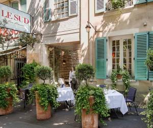 Restaurant  Le Sud -photo DR