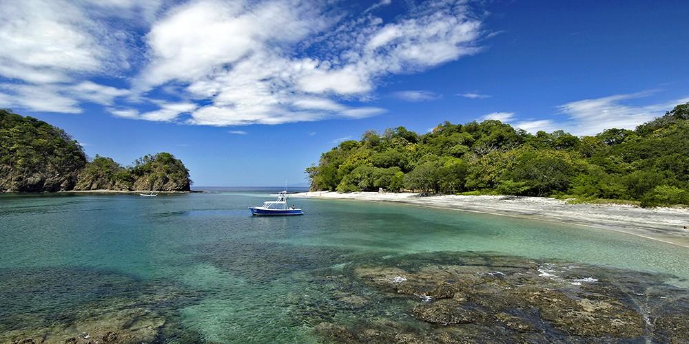 Costa Rica, l'Amérique au naturel