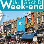 Un Grand Week-end dans 33 villes