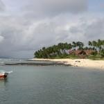 Sao Tomé, l'île chocolat