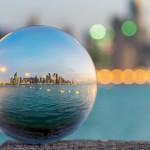 Doha, la perle du désert