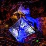Une nuit dans la Grotte de la Cocalière