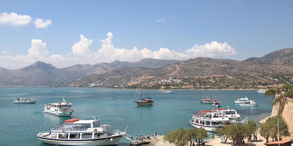 Elounda Mare, la Crète en mode privilégié
