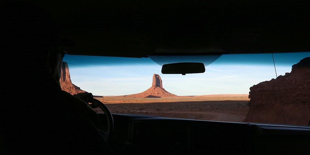 L'Arizona, un état totalement à l'Ouest
