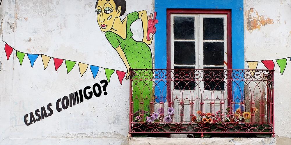 Les richesses du patrimoine Portugais