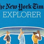 Le New York Times explore