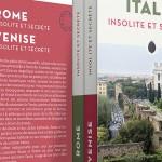 Rome et Venise