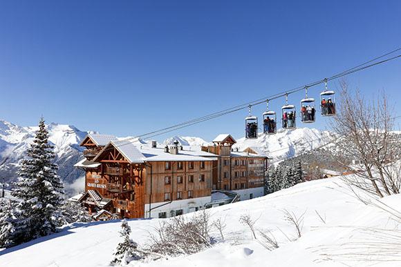 Les grandes rousses de l alpe d huez weva votre magazine de tourisme voyages et arts de vivre - L alpe d huez office tourisme ...