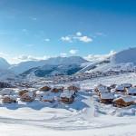 Les Grandes Rousses de l'Alpe d'Huez