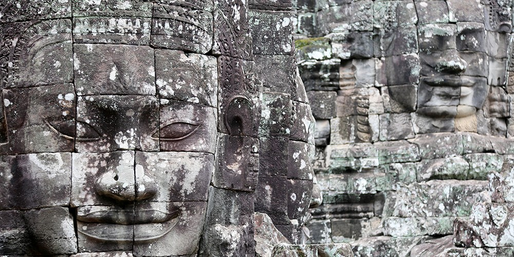 Cambodge, la khmère patrie !