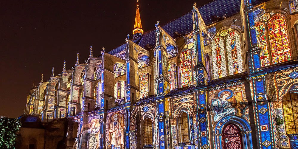 Un grand week-end à Chartres