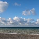 Dieppe, de ports en fort