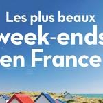Week-ends en France